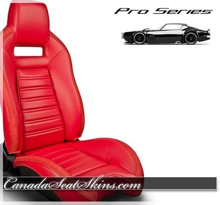 TMI Pro Series Viper High Back Sport Seat