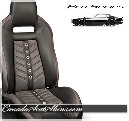 VXR Viper Pro Series Restomod Bucket Seats