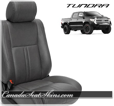 Toyota Tundra Seat Covers >> 2007 2013 Toyota Tundra Limited Edition Leather Upholstery