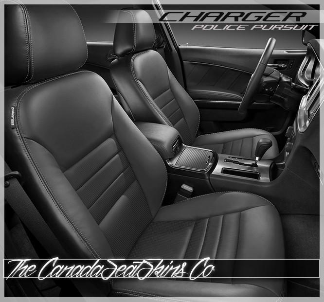 2015 2020 Dodge Charger Police Pursuit Replacement Upholstery