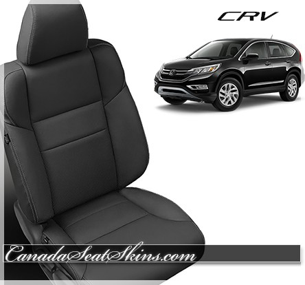 2012 - 2016 Honda CRV Leather Upholstery