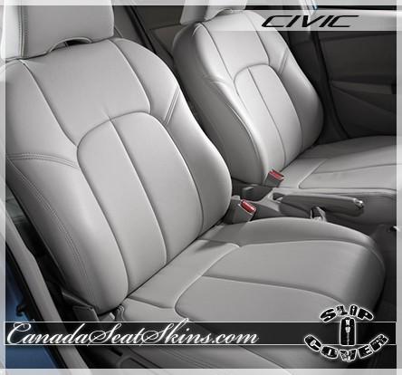 Honda Civic Clazzio Seat Covers