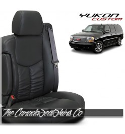 2000 - 2006 GMC Yukon Katzkin Leather Seat Sale
