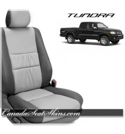 2000 - 2006 Toyota Tundra Katzkin Leather Seats