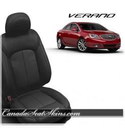 2012 - 2016 Buick Verano Custom Katzkin Leather Seats