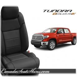 2014 - 2019 Toyota Tundra Katzkin Leather Seats
