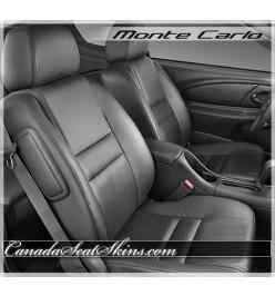 2006 - 2007 Monte Carlo Katzkin Leather Seats