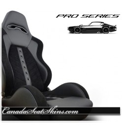 VXR Villain Pro Series Restomod Bucket Seats