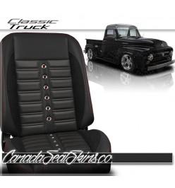 Pro Series Truck Restomod Bucket Seats