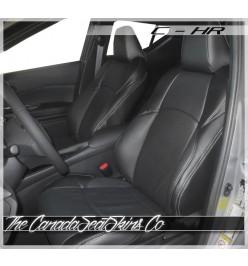 2018 - 2020 Toyota C-HR Perfect Fit Clazzio Seat Cover Sale