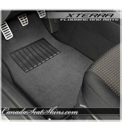 2000 - 2004 Nissan Xterra Replacement Carpet