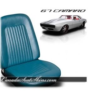 1967 Camaro Standard Upholstery Kit