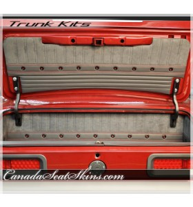1969 Camaro Custom Sport XR Trunk Kit