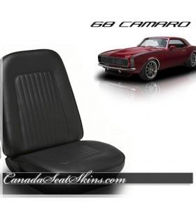 1968 Camaro Standard Upholstery Kit