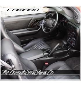 1993 - 2002 Chevrolet Camaro Katzkin Leather Seat Sale