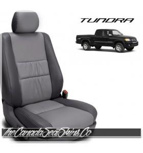 2000 - 2006 Toyota Tundra Katzkin Custom Leather Seat Sale