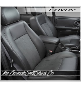 2005 - 2009 GMC Envoy Katzkin Leather Seat Sale