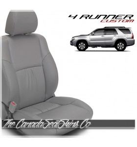 2003 - 2009 Toyota 4runner Katzkin Custom Leather Seat Sale