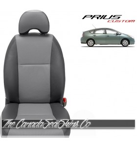 2004 - 2009 Toyota Prius Katzkin Leather Seat Sale