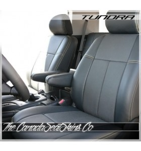 2005 - 2006 Toyota Tundra Clazzio Fitted Seat Covers
