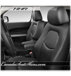 2006 - 2011 Chevrolet HHR Katzkin Leather Seats