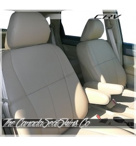 2007 - 2011 Honda CRV Clazzio Leather Seat Cover Sale