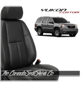 2007 - 2014 GMC Yukon Katzkin Custom Leather Seat Sale