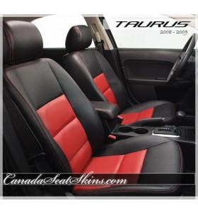 2008 - 2009 Ford Taurus Katzkin Custom Leather Seats
