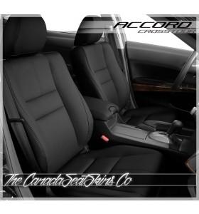 2010 - 2015 Honda Accord Crosstour Katzkin Leather Seat Sale