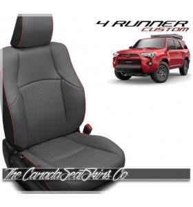 2010 - 2020 Toyota 4runner Katzkin Custom Leather Seat Sale