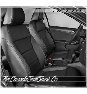 2011 - 2018 Volkswagen Jetta Katzkin Leather Seat Sale