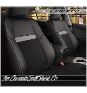 2012 - 2014 Toyota Camry SE Custom Katzkin Leather Seat Sale