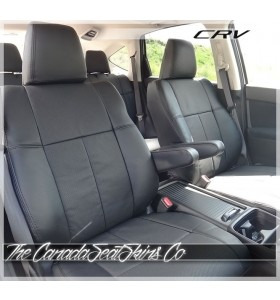 2012 - 2016 Honda CRV Clazzio Leather Seat Cover Sale