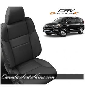 2012 - 2014 Honda CRV Leather Seats Promotion