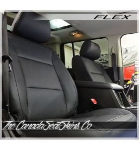 2013 - 2019 Ford Flex Katzkin Custom Leather Interior Sale