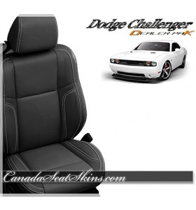 2015 - 2018 Dodge Challenger Katzkin Dealer Pak Sale
