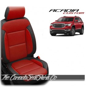 2017 - 2020 GMC Acadia Katzkin Custom Leather Seat Sale