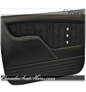 1967 - 1972 Chevrolet Truck TMI Sport XR Door Panel