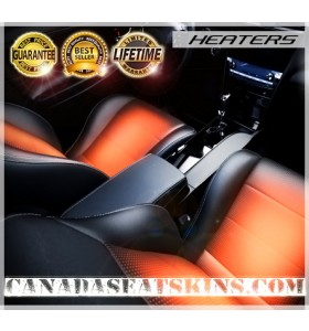 Carbon Fiber Automotive Seat Heater Sale