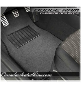 1994 - 2002 Dodge Ram Replacement Carpet
