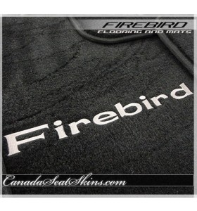 Pontiac Firebird Custom Carpet and Floor Mats