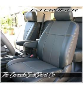 Toyota FJ Cruiser Clazzio Front Seat Cover Sale