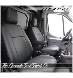 2015 - 2020 Ford Transit Heavy Duty Commercial Seat Covers