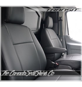 2015 - 2020 Ford Transit Commercial Fleet Seat Covers Best Available