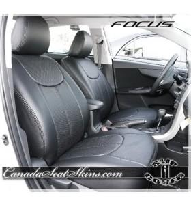 2012 - 2013 Ford Focus Clazzio Seat Covers