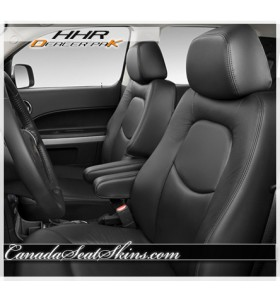 2007 - 2011 Chevrolet HHR Leather Seats