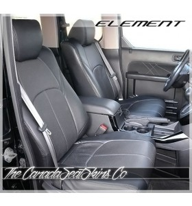 Honda Element Clazzio Premium Seat Cover Sale