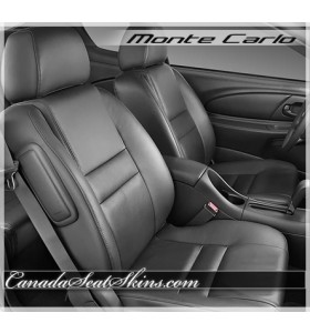 2006 - 2007 Monte Carlo Katzkin Leather Seats