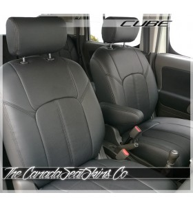Nissan Cube Clazzio Perfect Fit Seat Covers