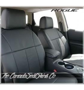 2008 - 2013 Nissan Rogue Clazzio Seat Cover Sale